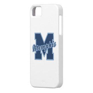 Memphis Letter iPhone SE/5/5s Case