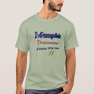 Memphis Playera