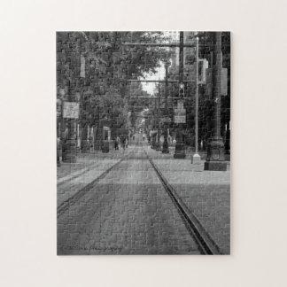 Memphis Puzzles Con Fotos