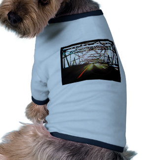 Memphis Tennessee by Rossouw Doggie Tshirt