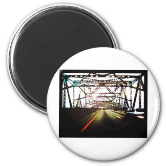 Memphis Tennessee by Rossouw Magnets