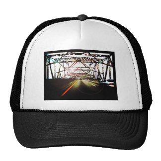 Memphis Tennessee by Rossouw Mesh Hats