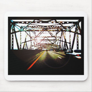 Memphis Tennessee by Rossouw Mousepads