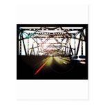 Memphis Tennessee by Rossouw Post Card
