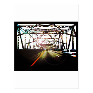 Memphis Tennessee by Rossouw Postcard