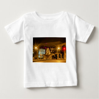 memphis tennessee city streets baby T-Shirt