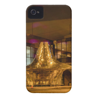 memphis tennessee city streets Case-Mate iPhone 4 case