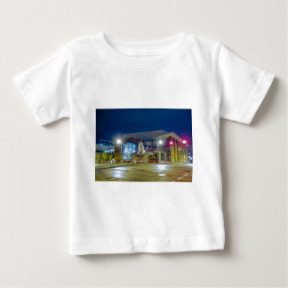 memphis tennessee city streets downtown music city baby T-Shirt