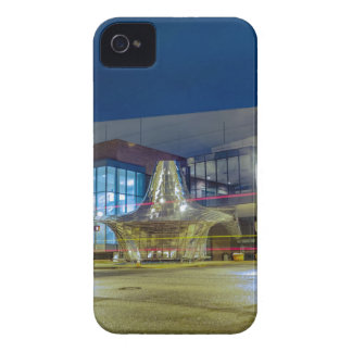 memphis tennessee city streets downtown music city Case-Mate iPhone 4 case