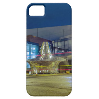memphis tennessee city streets downtown music city iPhone SE/5/5s case