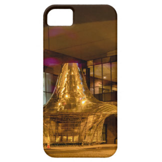 memphis tennessee city streets iPhone SE/5/5s case