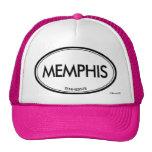 Memphis, Tennessee Gorro De Camionero