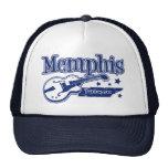 Memphis Tennessee Mesh Hat
