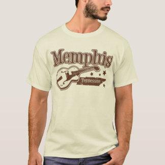 Memphis Tennessee Playera