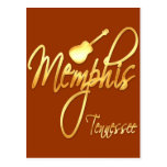 Memphis, Tennessee Postal