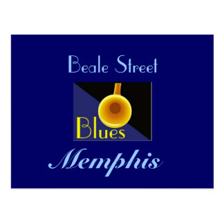 Memphis Tennessee Postales