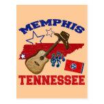 Memphis, Tennessee Postales