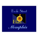 Memphis Tennessee Postcard