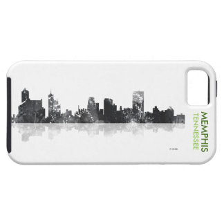 MEMPHIS, TENNESSEE SKYLINE iPhone 5 COVER