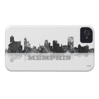 MEMPHIS, TENNESSEE SKYLINE Case-Mate iPhone 4 CASE
