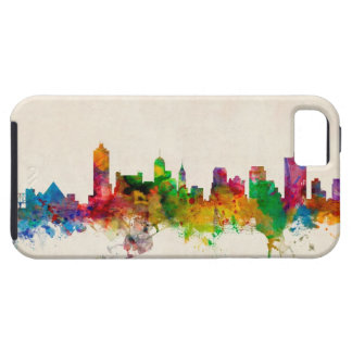 Memphis Tennessee Skyline Cityscape iPhone 5 Cases