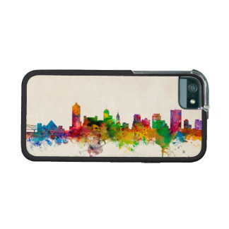 Memphis Tennessee Skyline Cityscape Cover For iPhone 5/5S