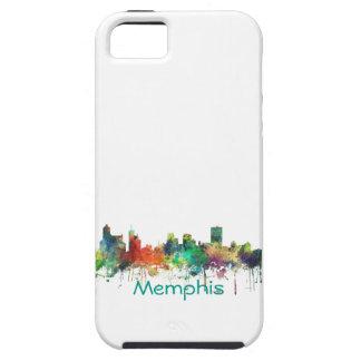 MEMPHIS, TENNESSEE SKYLINE SP - iPhone SE/5/5s CASE