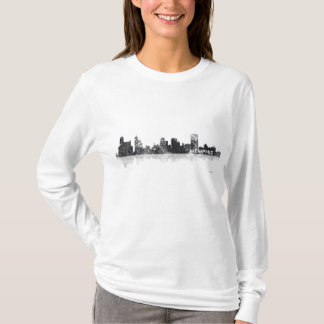 MEMPHIS, TENNESSEE SKYLINE T-Shirt