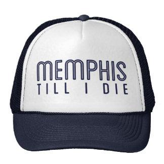 Memphis Till I Die Trucker Hat