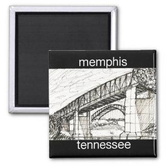 Memphis TN Imán