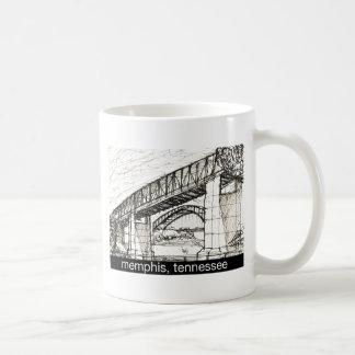 Memphis,TN: Mug