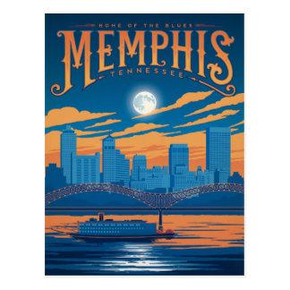 Memphis, TN Postal