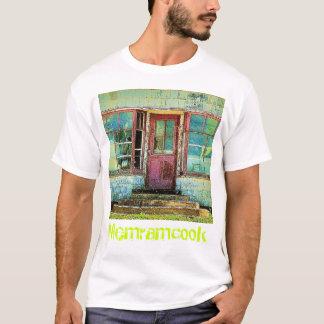 Memramcook old General store and bike repair T-Shirt
