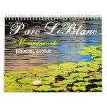 Memramcook/Parc LeBlanc Calendario