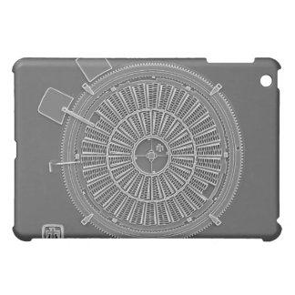 MEMS Torsional Ratcheting Actuator iPad Mini Covers