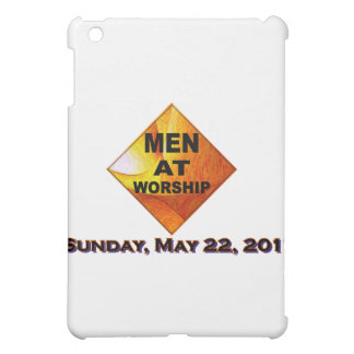 Men at Worship 2011 Cover For The iPad Mini
