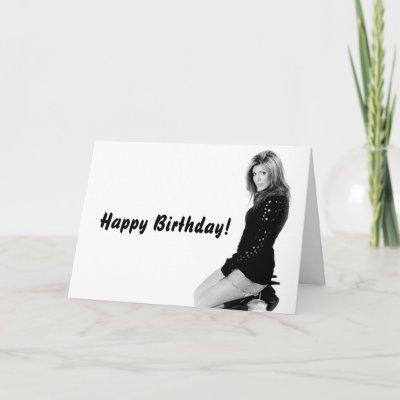 men birthday card from Zazzle.com