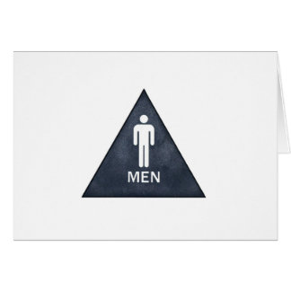 Men Card