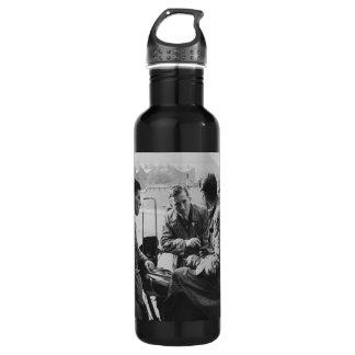 Men Chatting Image - Liberty Bottleworks Bottle