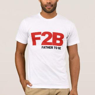 MEN - Father2B - 01 T-Shirt