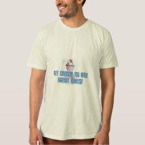 Men Get it too! T-Shirt