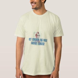 Men Get it too! T Shirt