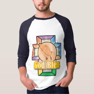 MEN - God Bless T-Shirt