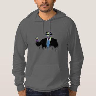 Men in Black – Mr. C. Hoodie