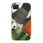 Men In Skirts Case-Mate iPhone 4 Case