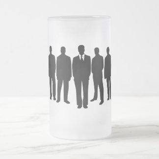Men  In Suits mug