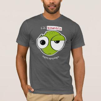 Men lil Zombie t-shirt darkly cute
