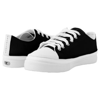 Men low top shoe