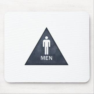 Men Mousepads