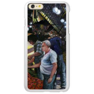 Men of Commerce, Jerusalem Incipio Feather® Shine iPhone 6 Plus Case